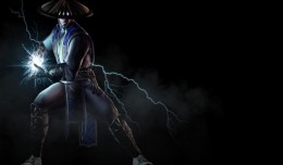 mortal kombat x raiden attack