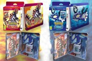 pokemon saphir alpha rubis omega collector