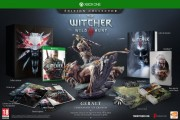 the witcher 3 collector one gwent