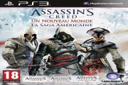 Assassin's creed trilogy usa
