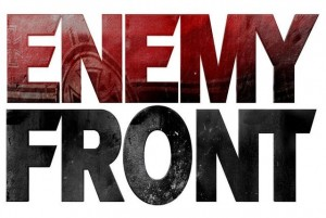 Enemy Front Review CI Games Logo