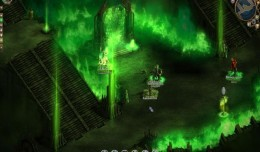 Might & Magic Heroes Online Screen 4