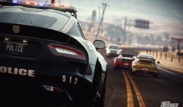 Need for Speed Rivals Complete Edition Screen 1