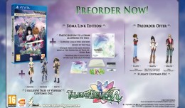 Soma link edition tales of hearts r
