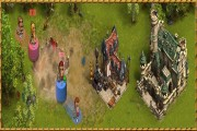The Settlers Online pvp