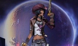 borderlands the pre sequel nisha