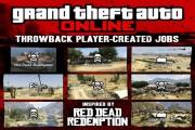 gta online red dead redemption