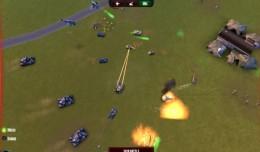 rising generals gameplay logo