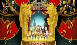 theatrhythm ff curtain call logo