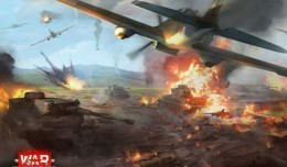 war thunder gamescom logo