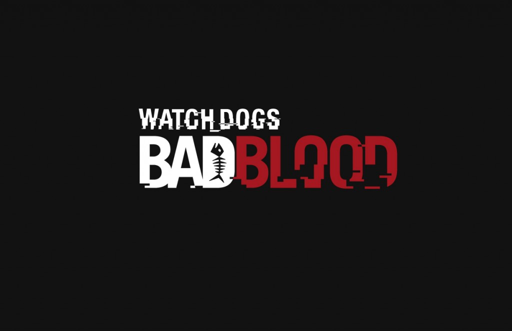 Watch Dogs Nexus Logo