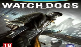 watch dogs wii u logo