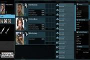 Armored Warfare Commander Screenshot 1
