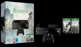 Assassin's Creed Unity Xbox One Pack