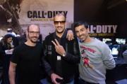 Call of Duty Advanced Warfare Celebrity PGW 08