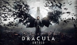 Dracula Untold Critique Ciné Logo