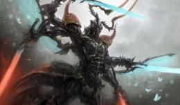 FFXIV Heavensward Black Knight Logo