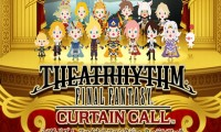 Final Fantasy Teathrhythm Curtain Call Review Logo