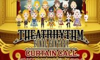Final Fantasy Teathrhythm Curtain Call Review Logo
