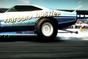 Grid Dragsters Screen Logo