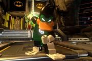 LEGO Batman 3 Green Loontern