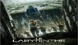 Le Labyrinthe Critique Ciné N-Gamz Logo