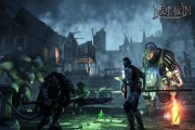 Mordheim City of Damned Early Screen 1