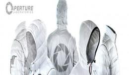 Musterbrand Portal Aperture Coat Logo