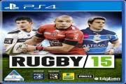 Rugby 15 PS4 Afrique du Sud Logo