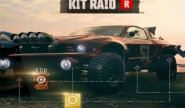 The Crew Kit Raid Logo