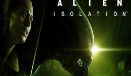 alien isolation review test n-gamz logo