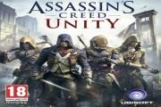 assassin's creed unity arno logo