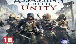 assassin's creed unity arno logo