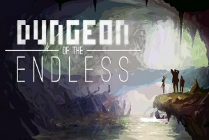 dungeon of the endless logo sortie