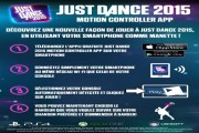 just dance 2015 smartphone