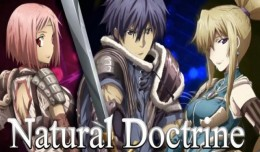 natural doctrine review logo