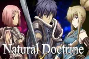 natural doctrine review logo