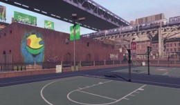 nba 2k15 welcome to mypark