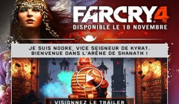 noore far cry 4 logo