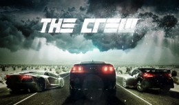 the crew preview logo