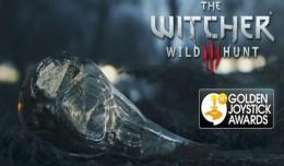 the witcger 3 intro gja logo