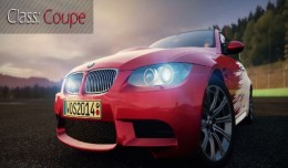 world of speed bmw M3 E92 logo