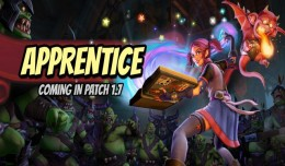 Apprentice Orcs must die unchained