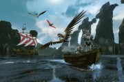 Archeage Auroria Screen 1