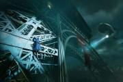 Assassin's Creed Unity Tour Eiffel Climbing Logo