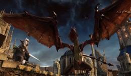 Dark Souls 2 Scholar of the First Sin Screen 5