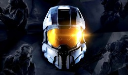 Halo The Master Chief Collection Logo