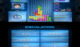 Tetris ultimate screen 1