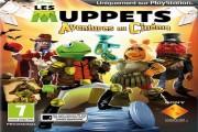 The Muppets Aventures au Cinema ps vita logo
