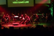 Video Games Live Anvers logo